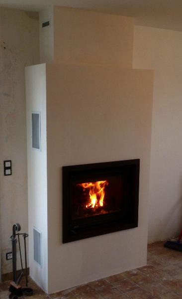 trous feu flammes de jade po le chemin e thermopo le bois pellets saint br vin. Black Bedroom Furniture Sets. Home Design Ideas