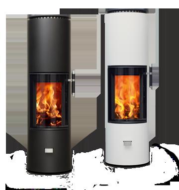 cera design solitherm flammes de jade po le chemin e thermopo le bois pellets. Black Bedroom Furniture Sets. Home Design Ideas