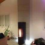 Poêles Allemands haut de gamme CERA DESIGN flammes unique au monde, très silencieux (- de 20 dB)
