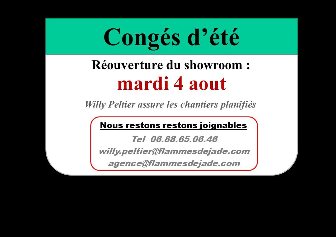 Image déroulante - Site Internet FDJ - été2020