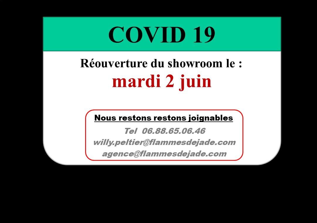 Image déroulante - Site Internet FDJ - Covid19